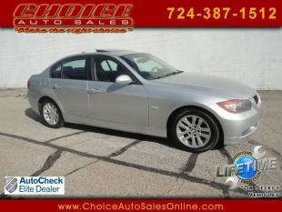 2006 BMW 3 Series for sale in Murrysville, PA