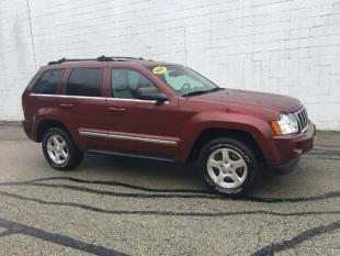 2007 Jeep Grand Cherokee for sale in Murrysville, PA