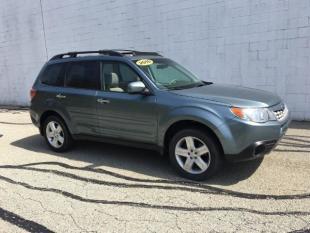 2010 Subaru Forester for sale in Murrysville, PA
