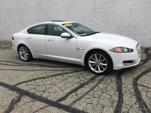 2013 Jaguar XF for sale in Murrysville, PA