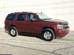 2008 Chevrolet Tahoe for sale in Murrysville, PA