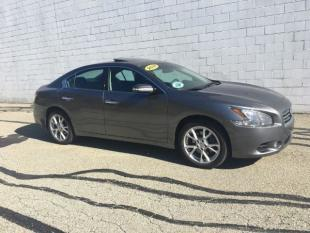 2014 Nissan Maxima for sale in Murrysville, PA