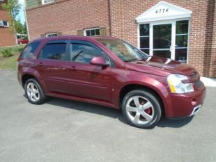 2008 Chevrolet Equinox for sale in Murrysville, PA