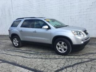 2009 GMC Acadia for sale in Murrysville, PA