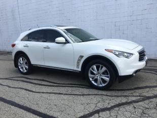 2013 Infiniti FX37 for sale in Murrysville, PA