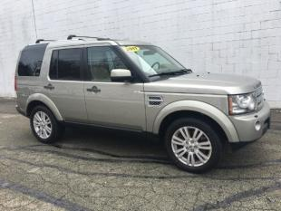 2011 Land Rover LR4 for sale in Murrysville, PA