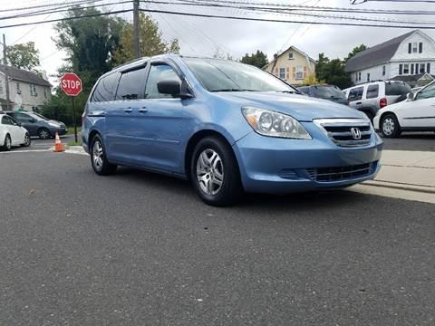 2005 Honda Odyssey for sale in Asbury Park, NJ