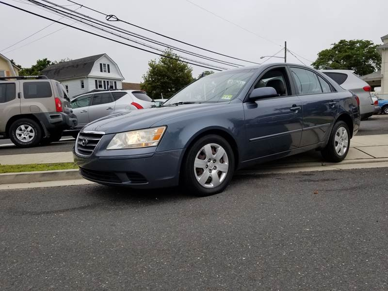 2009 Hyundai Sonata Gls In Asbury Park Nj Off Lease And Less