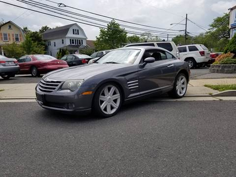2004 Chrysler Crossfire for sale in Asbury Park, NJ