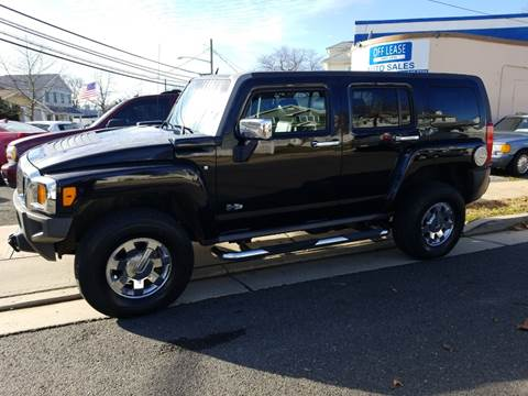 2007 HUMMER H3 for sale in Asbury Park, NJ