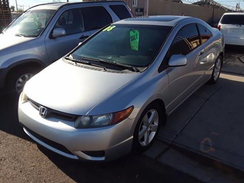2008 Honda Civic For Sale In Phoenix, AZ
