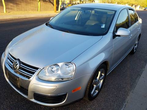 2009 Volkswagen Jetta for sale in Phoenix, AZ