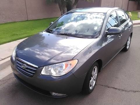 2008 Hyundai Elantra for sale in Phoenix, AZ