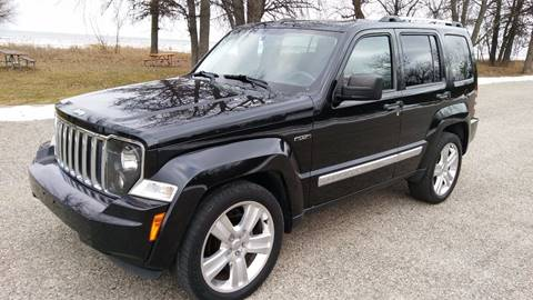 2012 Jeep Liberty for sale in Saginaw, MI