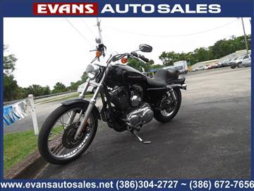 2005 Harley-Davidson Sportster for sale in South Daytona, FL