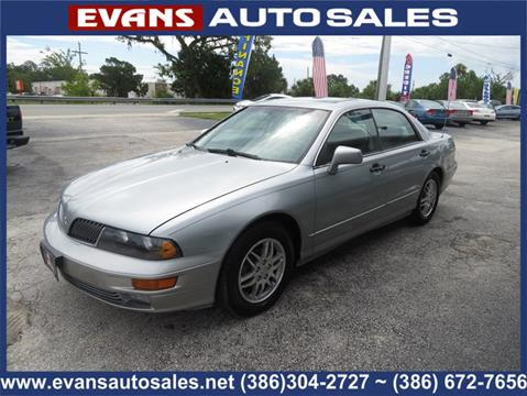 2003 Mitsubishi Diamante for sale in South Daytona, FL