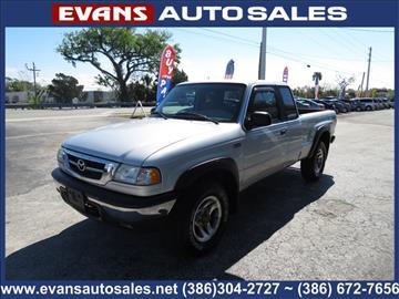2002 Mazda Truck for sale in South Daytona, FL