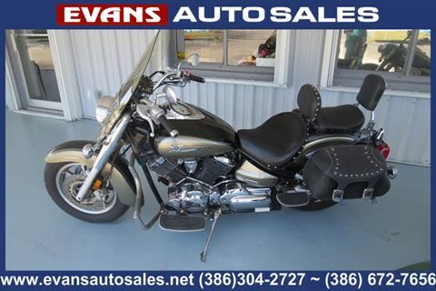 2005 Yamaha XVS1100 for sale in South Daytona, FL