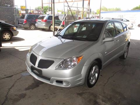 2005 Pontiac Vibe for sale in Chicago, IL