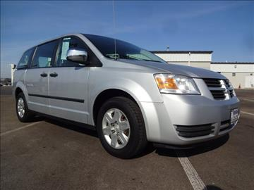 2008 Dodge Grand Caravan for sale in Troy, OH