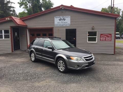 2009 Subaru Outback for sale in Saugerties, NY