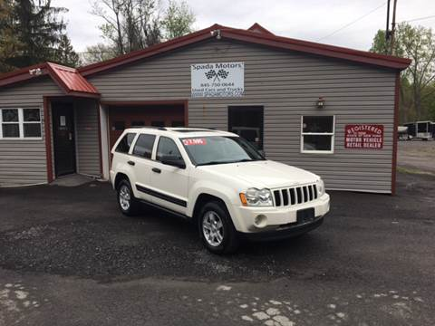 2005 Jeep Grand Cherokee for sale in Saugerties, NY