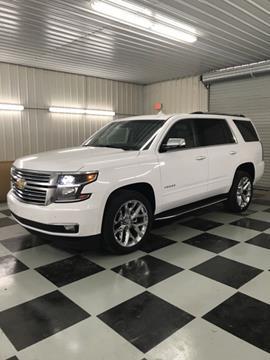 2017 Chevrolet Tahoe for sale in Rayville, LA