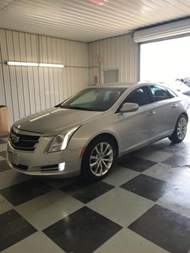 2017 Cadillac XTS for sale in Rayville, LA