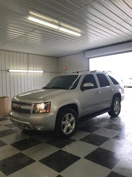 2014 Chevrolet Tahoe for sale in Rayville, LA