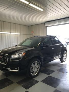 2017 GMC Acadia Limited for sale in Rayville, LA