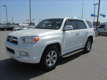 2013 Toyota 4Runner for sale in Rayville, LA