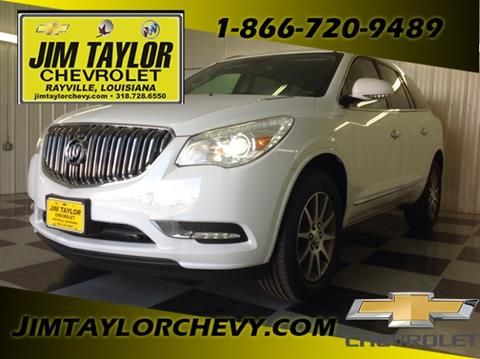 2017 Buick Enclave for sale in Rayville, LA
