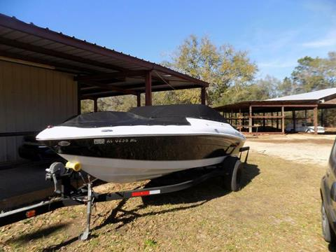 2011 Four Winns BOAT 19'