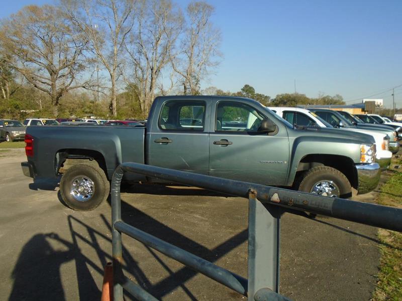 4X4 Trucks For Sale in Hattiesburg, MS - CarGurus