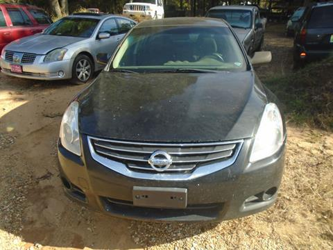 2012 Nissan Altima for sale in Semmes, AL