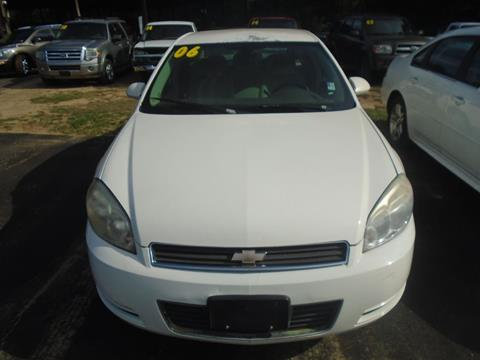 2006 Chevrolet Impala for sale in Semmes, AL