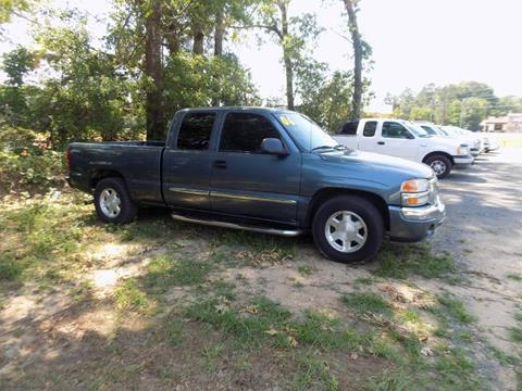 2006 GMC Sierra 1500 for sale in Semmes, AL