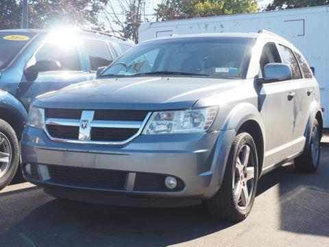 2010 Dodge Journey for sale in Lindenhurst, NY