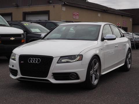 Audi S For Sale In New York Carsforsalecom - Audi s4