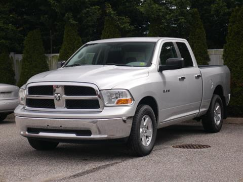 2010 Dodge Ram Pickup 1500 for sale in Lindenhurst, NY