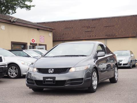 2011 Honda Civic for sale in Lindenhurst, NY
