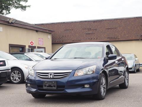 2011 Honda Accord for sale in Lindenhurst, NY