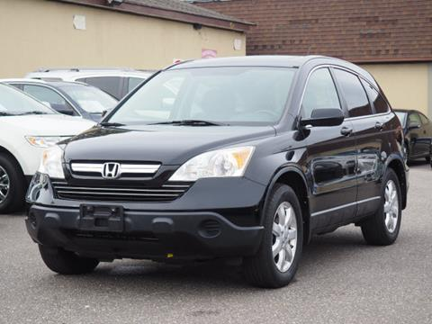 2008 Honda CR-V for sale in Lindenhurst, NY