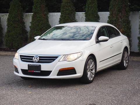2012 Volkswagen CC for sale in Lindenhurst, NY