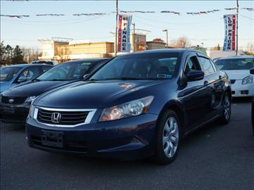 2010 Honda Accord for sale in Lindenhurst, NY