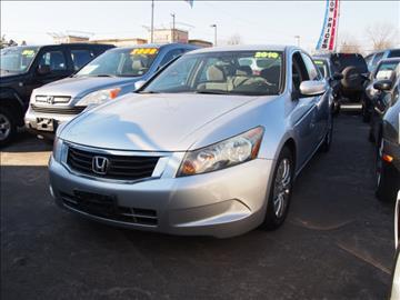 2010 Honda Accord for sale in Lindenhurst, NY