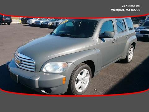 2009 Chevrolet HHR for sale in Weston, MA