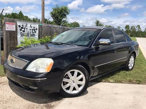 2005 Ford Five Hundred for sale in Bunnell, FL