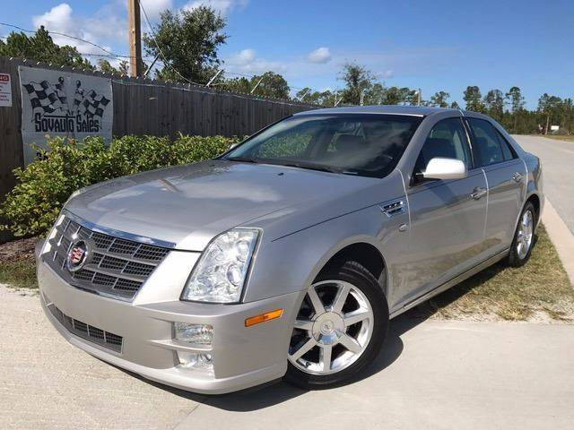 bunnell inventory sale at cadillac cts in sovauto sales for fl details