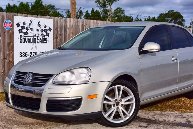 2010 volkswagen jetta for sale at sovauto sales in bunnell fl